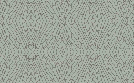 Sage Skin fabric by mewack on Spoonflower - custom fabric