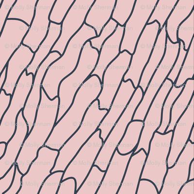 Pink Skin