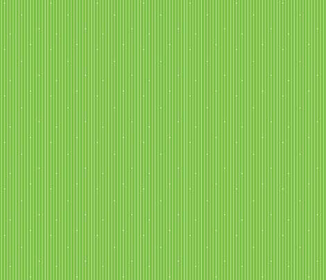 LaraGeorgine_Tea-Birds_cord_green fabric by larageorgine on Spoonflower - custom fabric