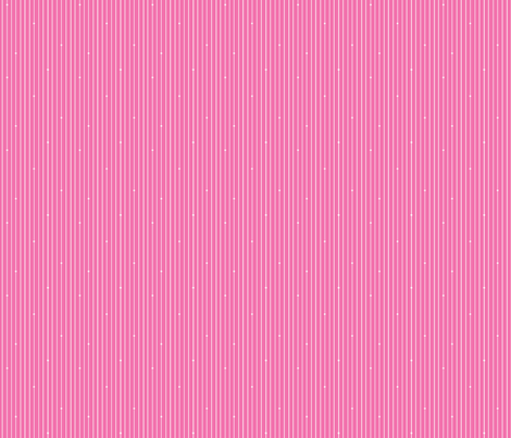 LaraGeorgine_Tea-Birds_cord_pink fabric by larageorgine on Spoonflower - custom fabric