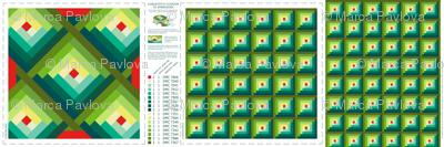 CELEBRATING 80s_FADS-LONGSTITCH & PATCHWORK