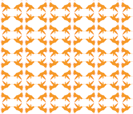I Fly fabric by lilbirdfly on Spoonflower - custom fabric