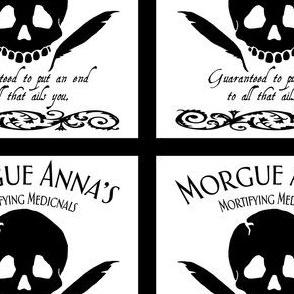 Morgue Anna's Medicinals