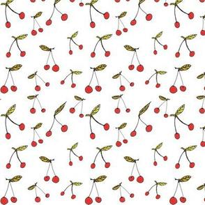 cherry-pattern