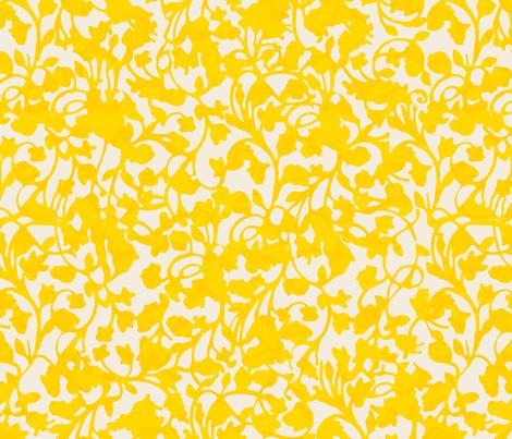 Earth_Lemon fabric by garimadhawan on Spoonflower - custom fabric