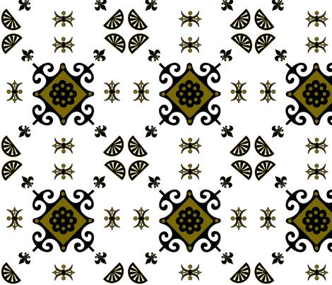 Block 5 fabric by tulsa_gal on Spoonflower - custom fabric
