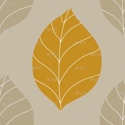 Neutral autumn