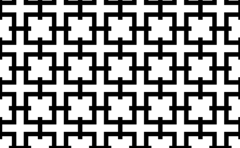 Interlock fabric by mewack on Spoonflower - custom fabric