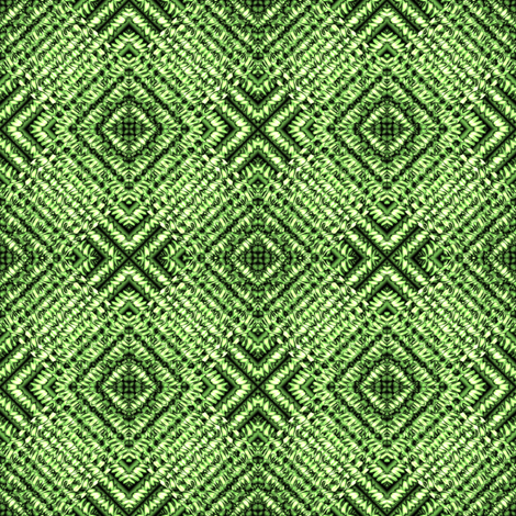 digilime weave fabric by spontaneouscombustion on Spoonflower - custom fabric