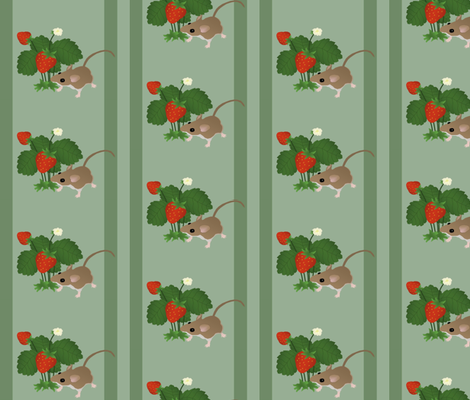 olive_s_dream fabric by roxiespeople on Spoonflower - custom fabric