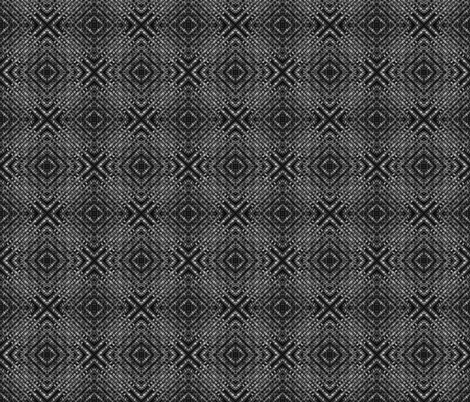 woven steel fabric by spontaneouscombustion on Spoonflower - custom fabric