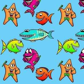 Dental Fish
