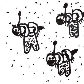 Naomis bees