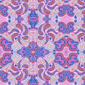 paisley pinwheels