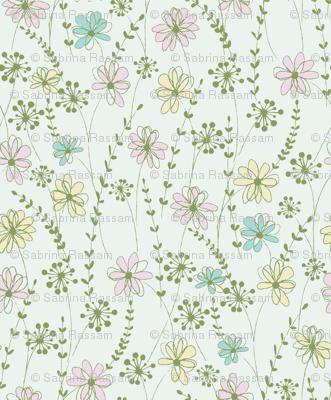 stitched flower_c1