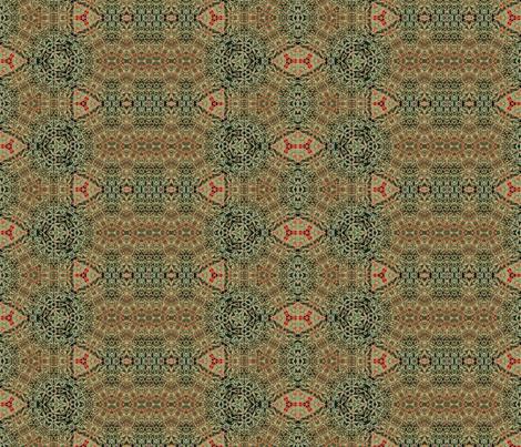 Holiday Games fabric by wren_leyland on Spoonflower - custom fabric