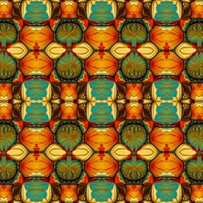 Distorted Balls