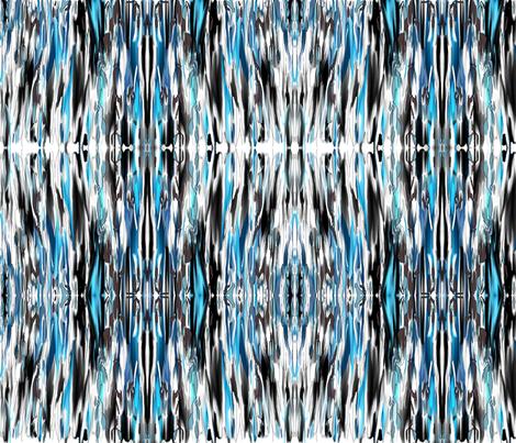 purple_rain fabric by artsylady on Spoonflower - custom fabric
