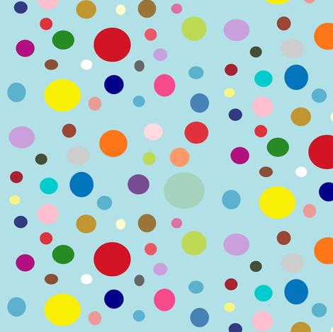 Colours__colours_everywhere… fabric by evelynrosedesigns on Spoonflower - custom fabric