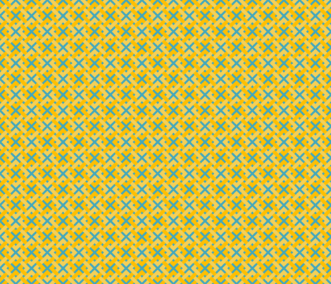 Celtic Basket Weave fabric by trismegistus on Spoonflower - custom fabric