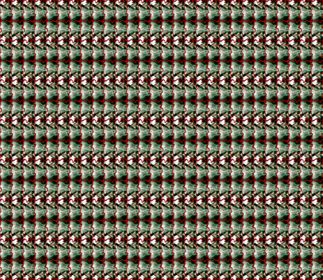 Vlad & Bride fabric by walkwithmagistudio on Spoonflower - custom fabric