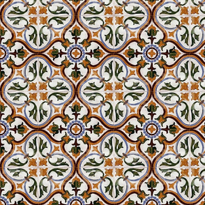 AVK6055-Arab-Antique-tiles-4x-14cm