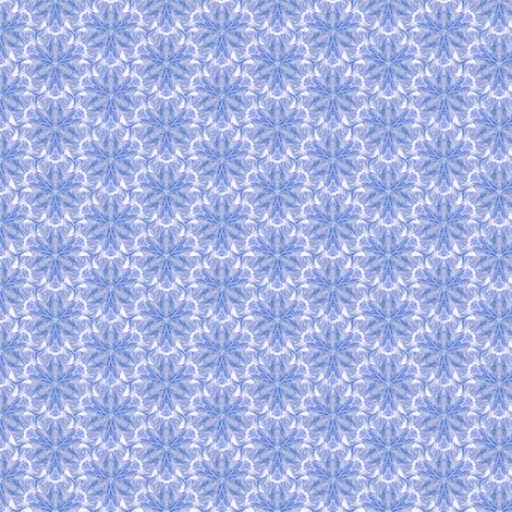 periwinkle lace giftwrap bargello stripes spoonflower