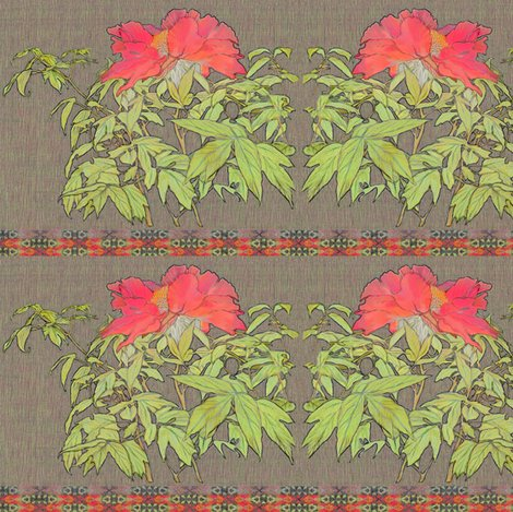 Peony-coral_fibers-band_shop_preview