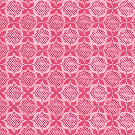 trellis_medallions_5 fabric by glimmericks on Spoonflower - custom fabric