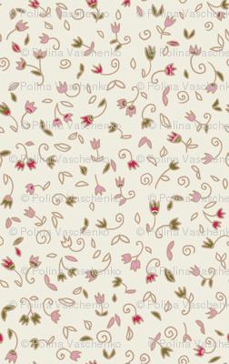 Mini Flowers 2