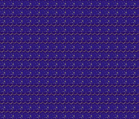 Oiseau vague fabric by manureva on Spoonflower - custom fabric