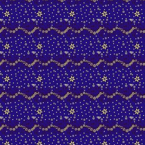Oiseau vague
