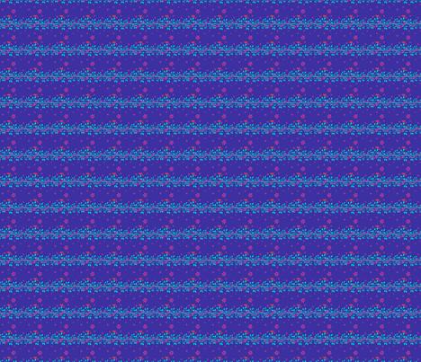 Oiseau psy fabric by manureva on Spoonflower - custom fabric