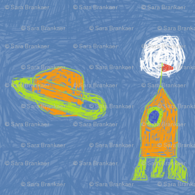 Pieter's Space
