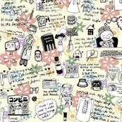 Doodles & Dreams