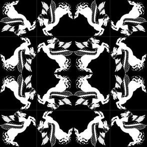 pegasus mirrored