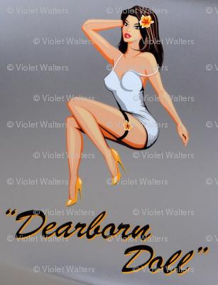 dearborn doll