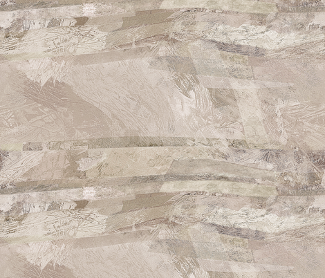 Plaster abstract fabric by wren_leyland on Spoonflower - custom fabric