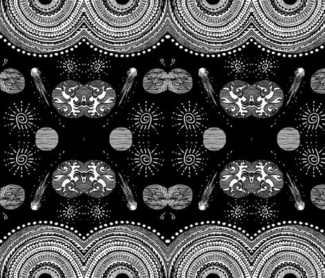 Highest_Heavens_edited fabric by g-mana on Spoonflower - custom fabric