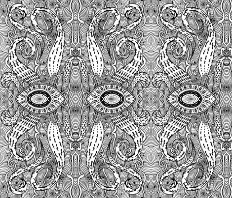 Breath_edited fabric by g-mana on Spoonflower - custom fabric