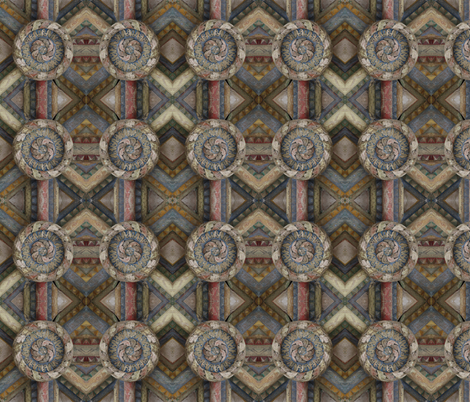 boss_1 fabric by flying_pigs on Spoonflower - custom fabric