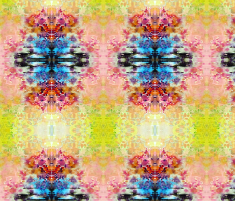 Japanese_Color fabric by tree_of_life on Spoonflower - custom fabric