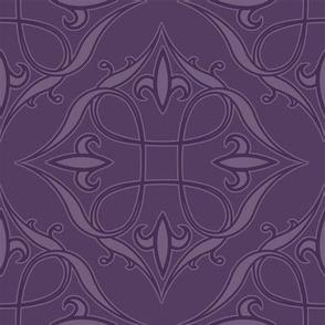 Lilaq Baroque Design