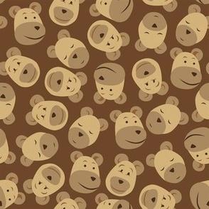 Bears Allover
