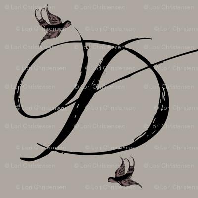 D is for Deedee