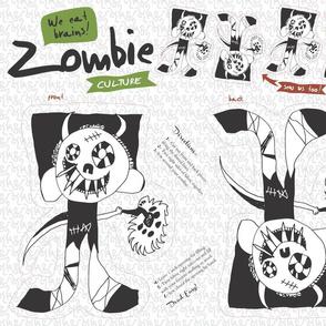 Zombie Culture