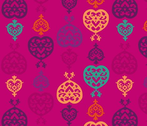 Paper_hearts_plum_shop_preview