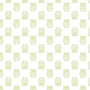 grass owls