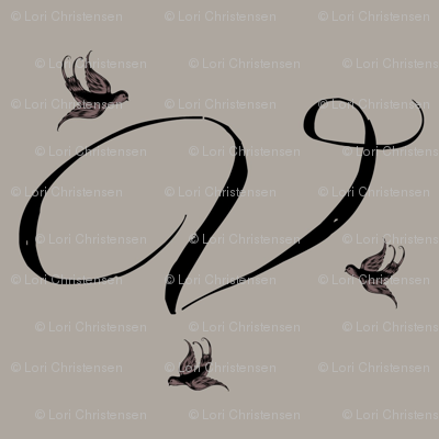 V is for Vivienne