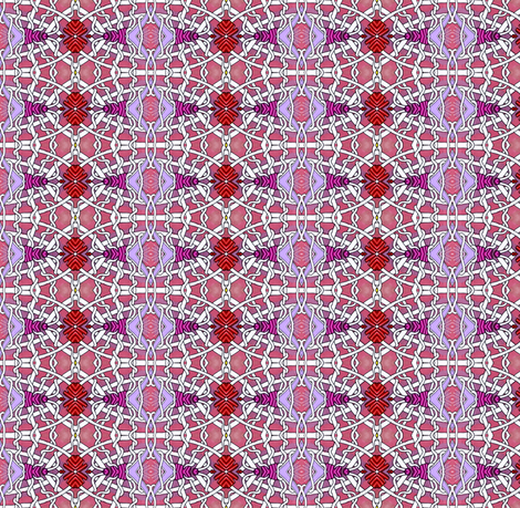 The Weavers fabric by edsel2084 on Spoonflower - custom fabric